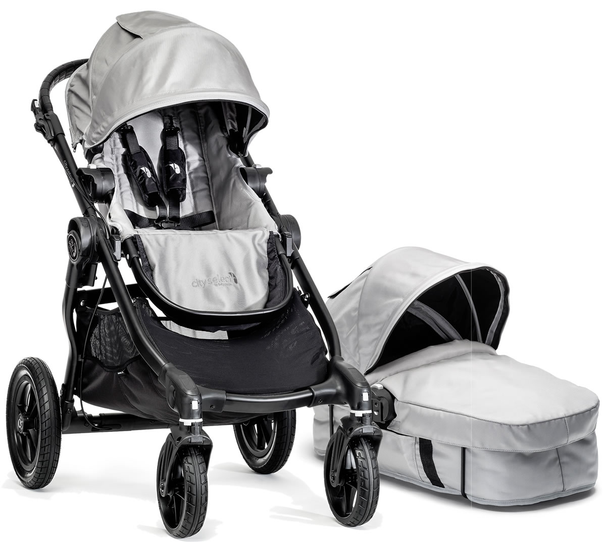 Fullsize Of City Select Stroller