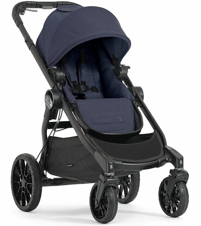Baby Select Lux Baby Jogger City Select Lux Indigo