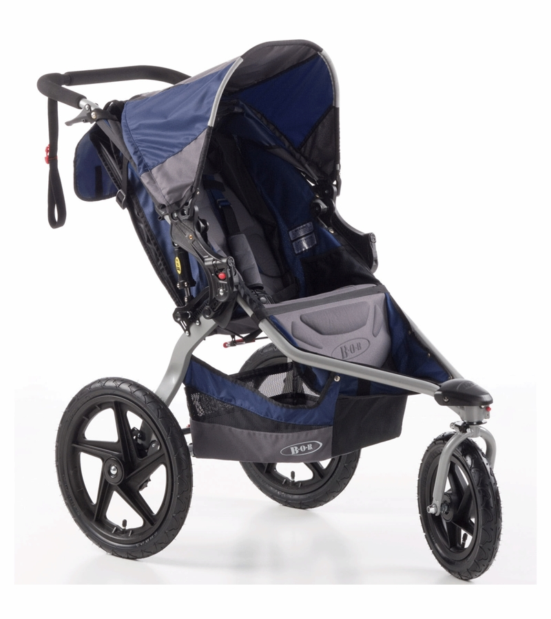 Toddler Stroller Sale Bob Revolution Se Single Stroller Navy