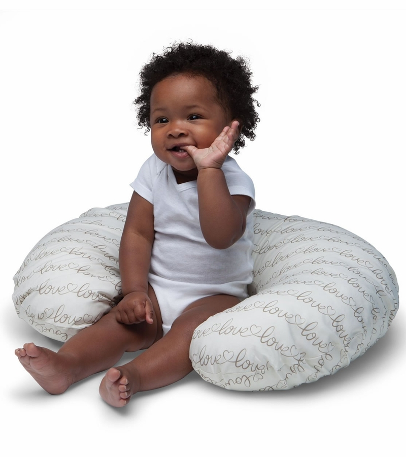 Boppy Nursing Pillow With Slipcover Love Letters - Babies R Us Infant Pillow