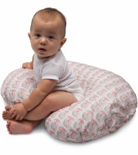Boppy Nursing Pillow with Slipcover