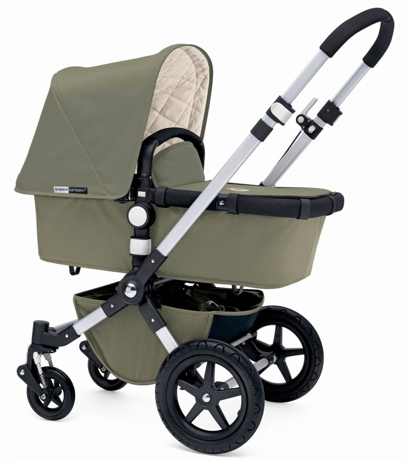 Peg Perego Kinderwagen Review Bugaboo 2014 Cameleon 3 Classic Collection Dark Khaki