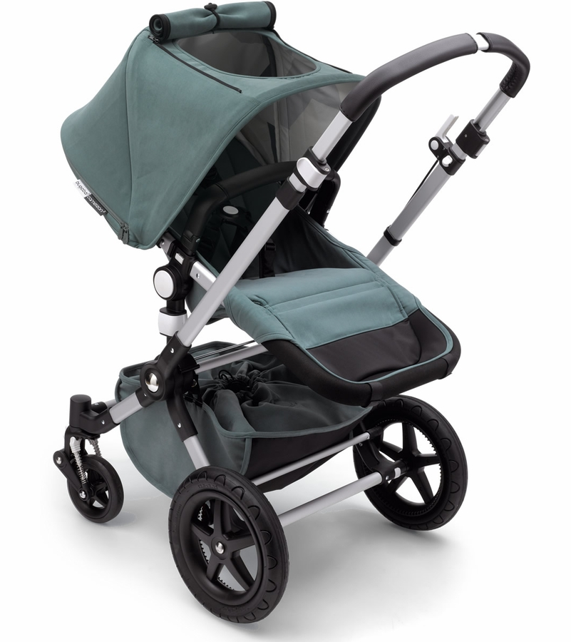 Stroller Bassinet For Sale Bugaboo Cameleon 3 Stroller Limited Edition Kite