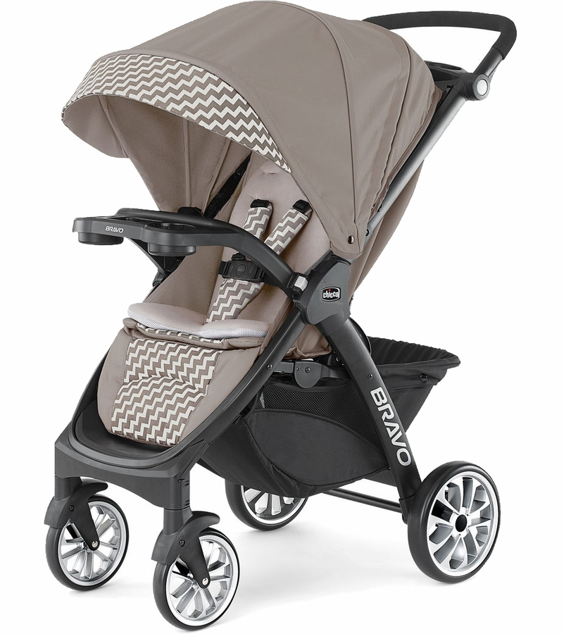 Infant Stroller Singapore Chicco Bravo Le Stroller Singapore