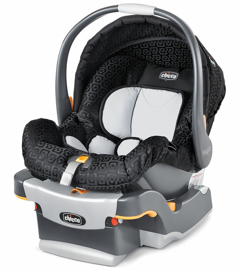 Chicco Keyfit 22 Infant Car Seat Ombra