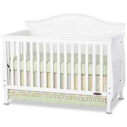 Medium Of Child Craft Crib