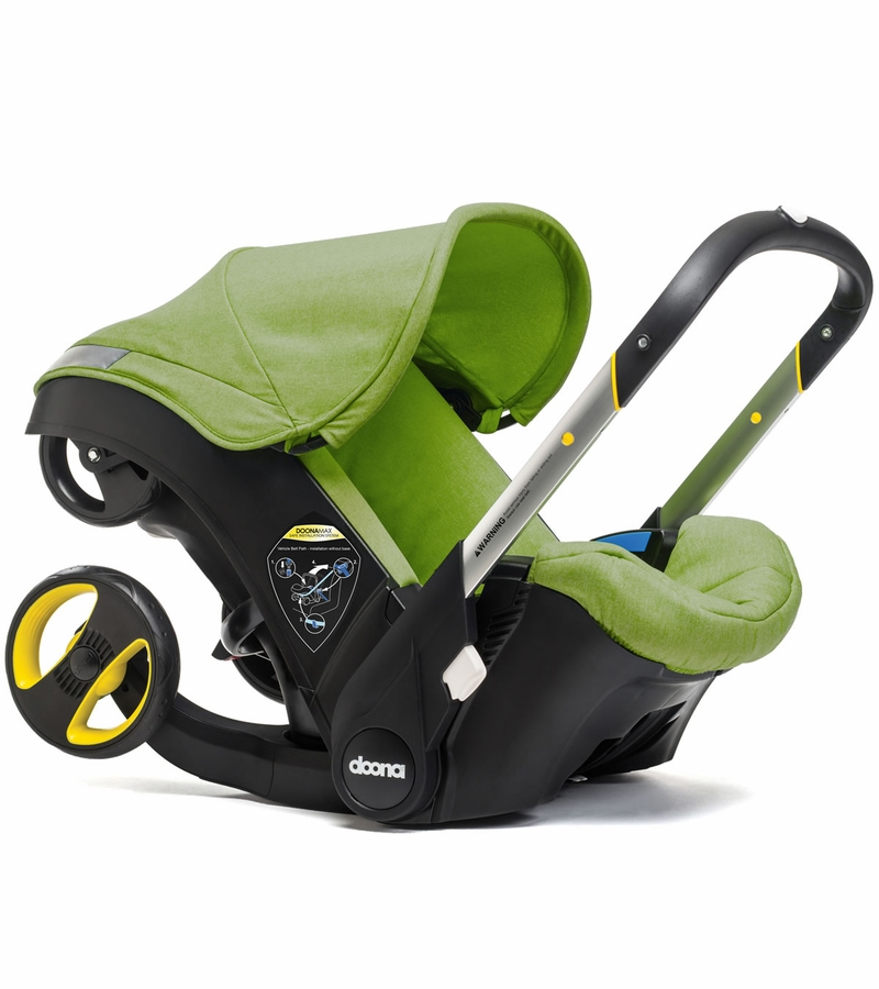 Car Seat Stroller 2 In 1 Doona Infant Car Seat Fresh Green