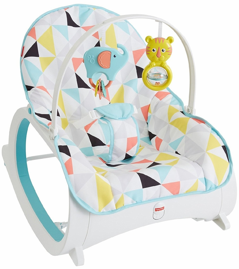 Toddler Baby Bouncer Fisher Price Infant To Toddler Rocker