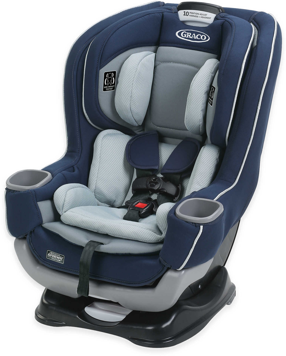 Fullsize Of Graco 4ever Extend2fit