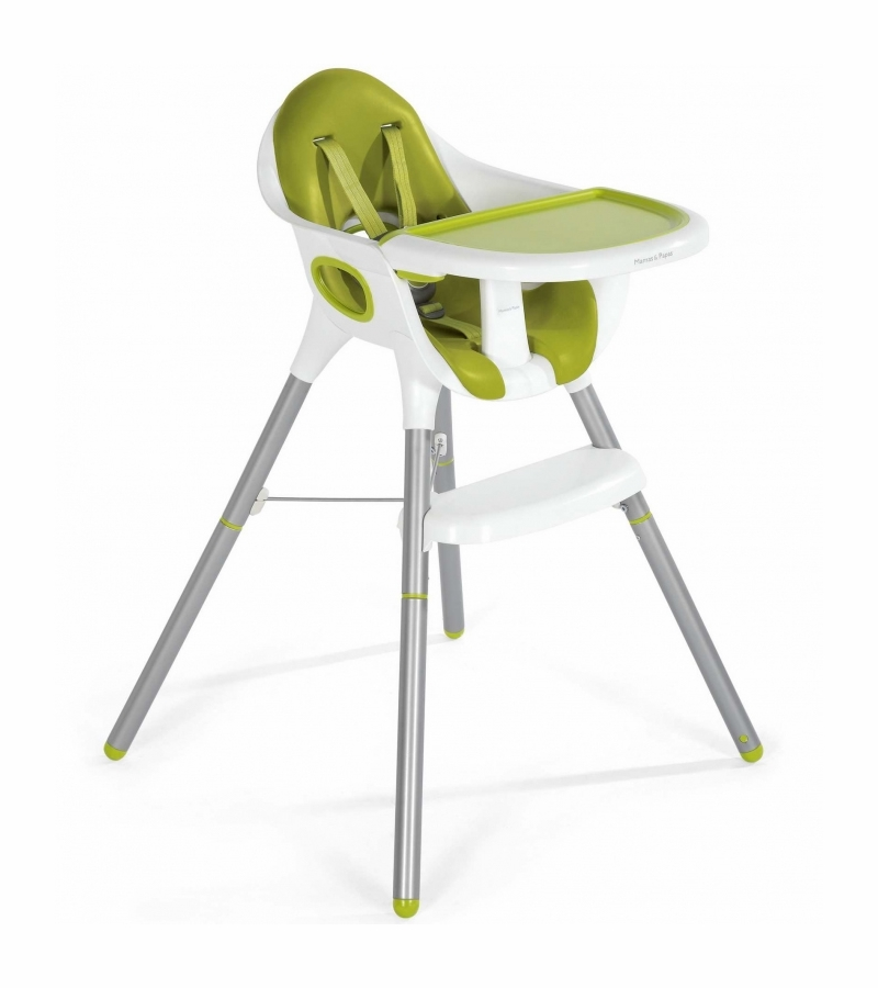 Mamas Papas Juice High Chair Apple