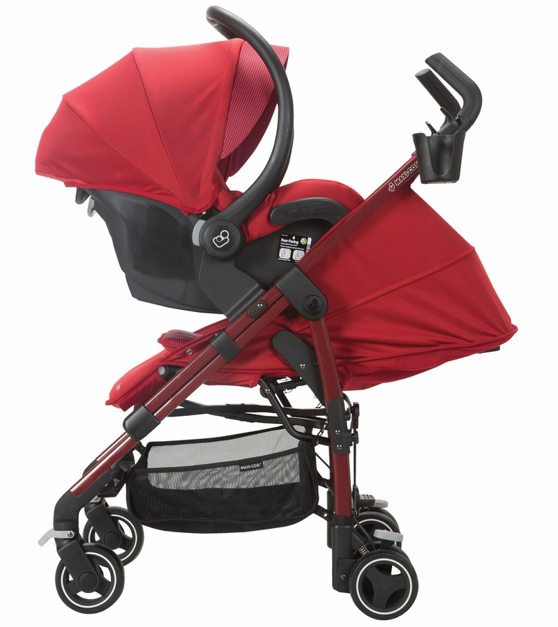 Toddler Stroller Sale Maxi Cosi Dana Stroller Red Rumor