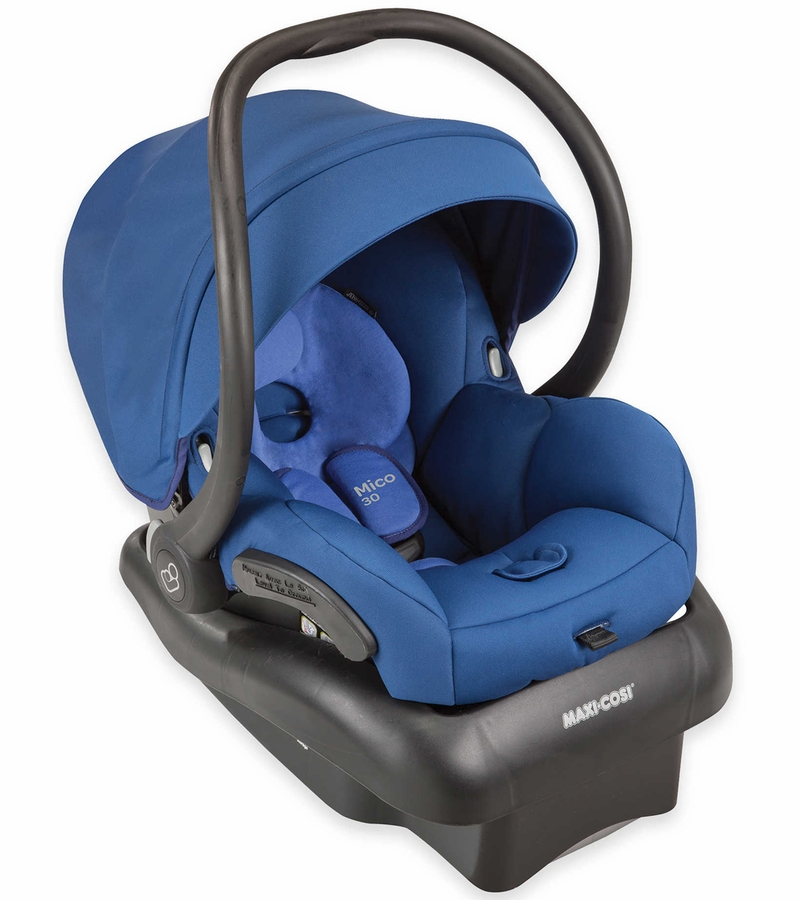 Maxi Cosi Car Seat Infant Maxi Cosi Mico 30 Infant Car Seat Vivid Blue