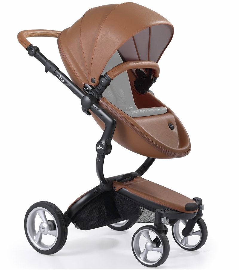 Toddler Car Wash Toy Mima Xari Stroller Camel