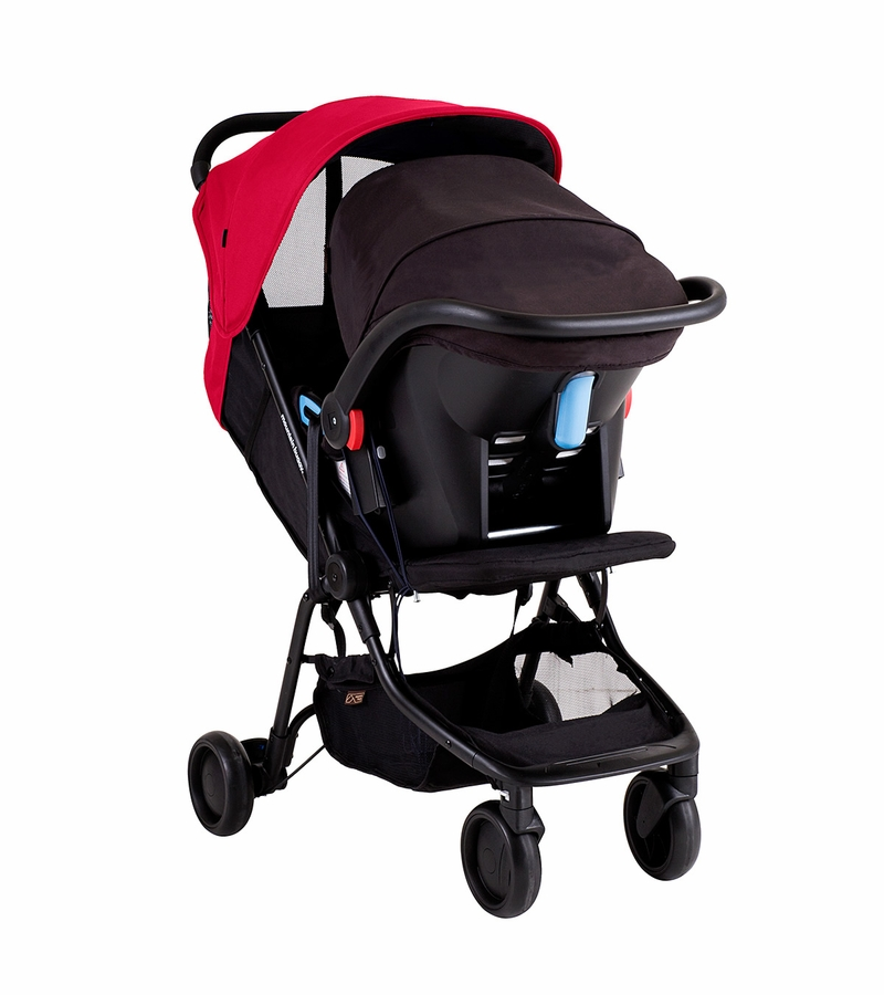 Baby Car Seat And Stroller For Sale Mountain Buggy Nano Travel Stroller Ruby