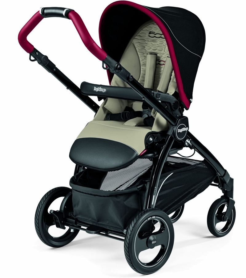 Peg Perego Book Pop Up Fiat 500 Peg Perego Book Pop Up Stroller Fiat 500