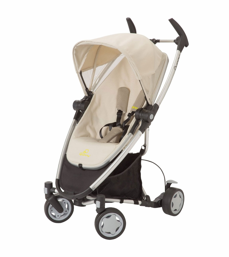 Toddler Stroller Sale Quinny Zapp Xtra Folding Seat Natural Mavis