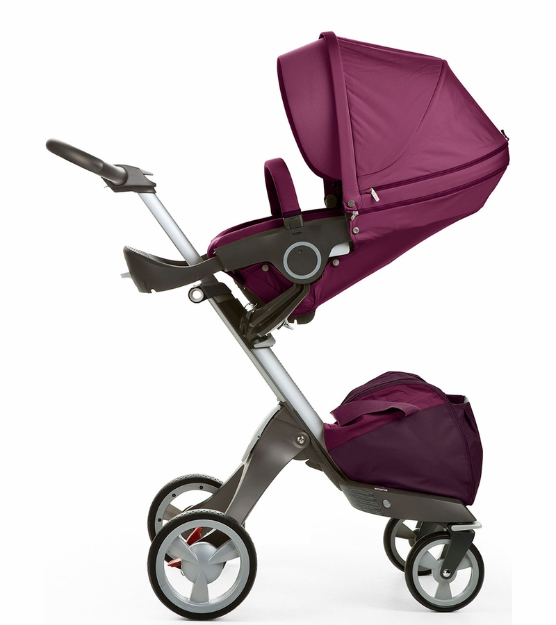 Toddler Stroller Sale Stokke Xplory Stroller Purple