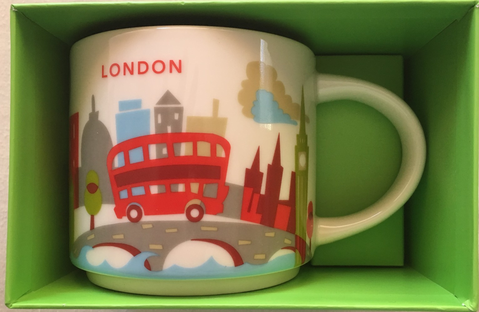 Flagrant Starbucks 2013 You Are Here Collection London Ounce Collector Coffee Edge Starbucks 2013 You Are Here Collection London Ounce Collector Coffee Mug Collectors Coffee Mug Collection Shelf furniture Coffee Mug Collection