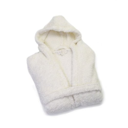kids personalized cozy robe
