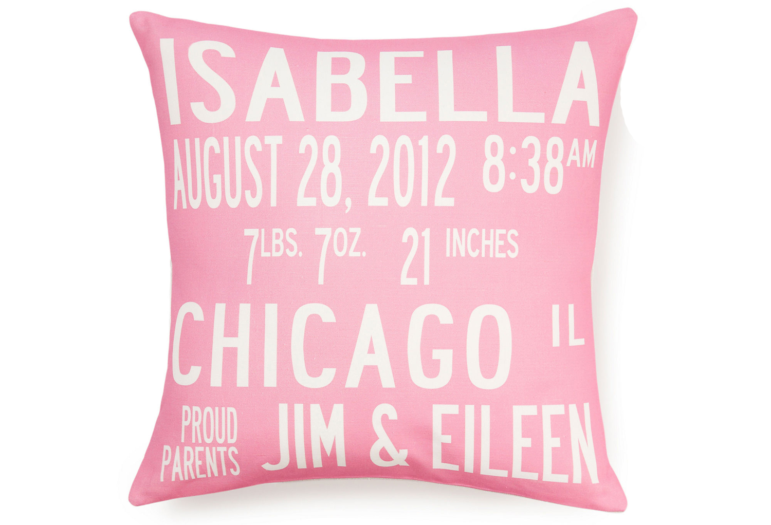 Fullsize Of Custom Throw Pillows