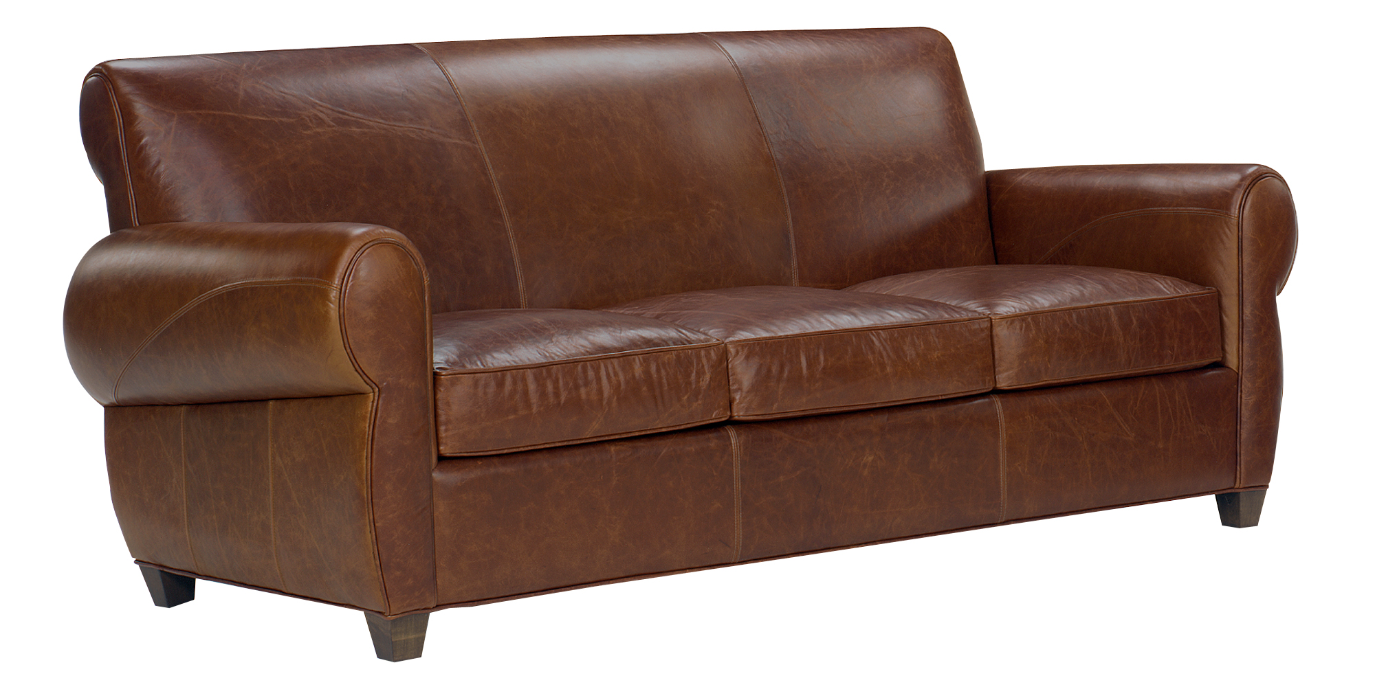 Couch Furniture Rustic Leather Sofa Roselawnlutheran