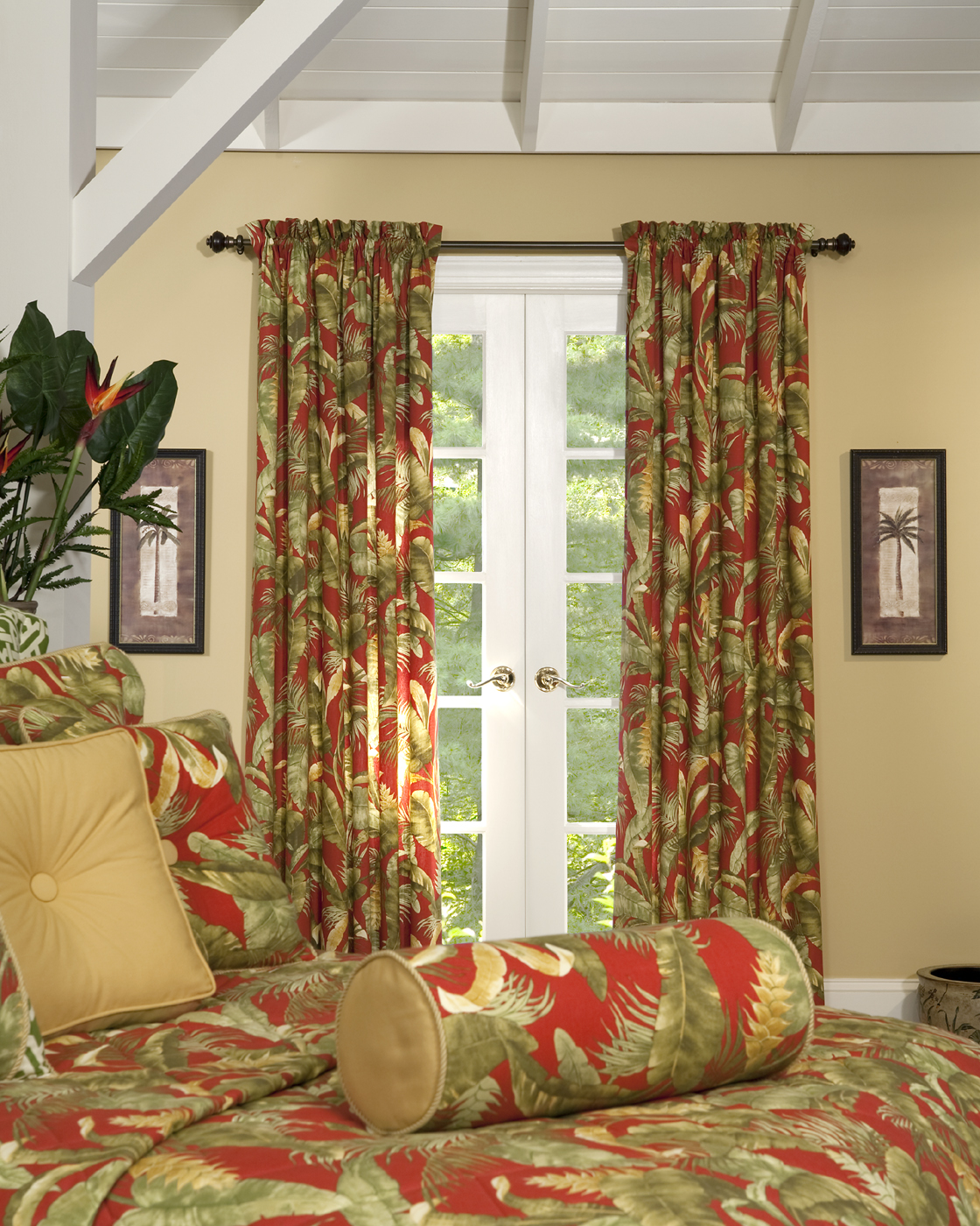 Earth Tone Curtains Delano Red Curtains Curtain Menzilperde Net
