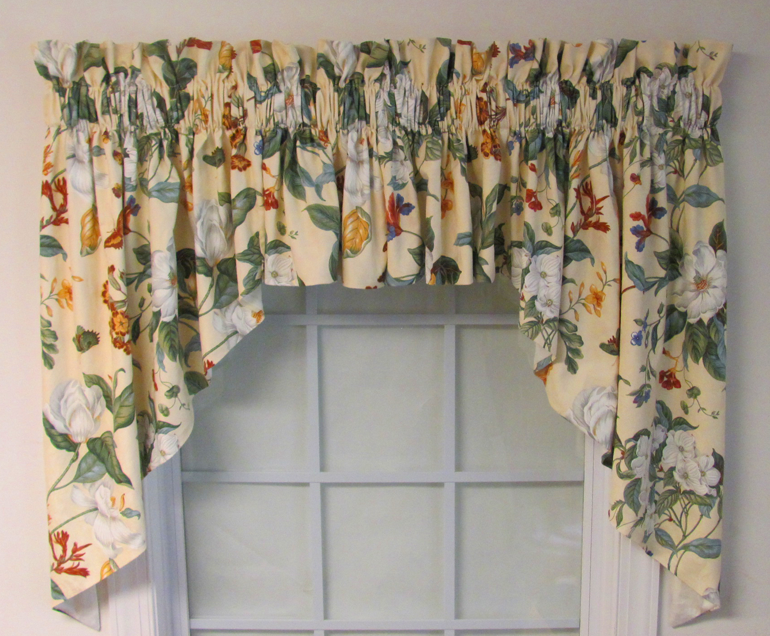 Mint Green Kitchen Curtains Valances Swags Window Toppers Thecurtainshop