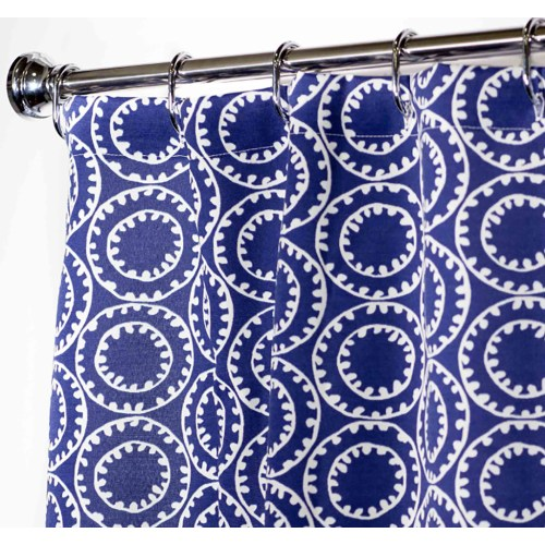 Medium Crop Of Nautical Shower Curtains