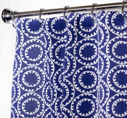 Small Of Nautical Shower Curtains