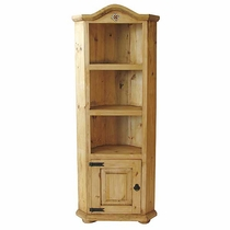 Mexican Pine Bookcases