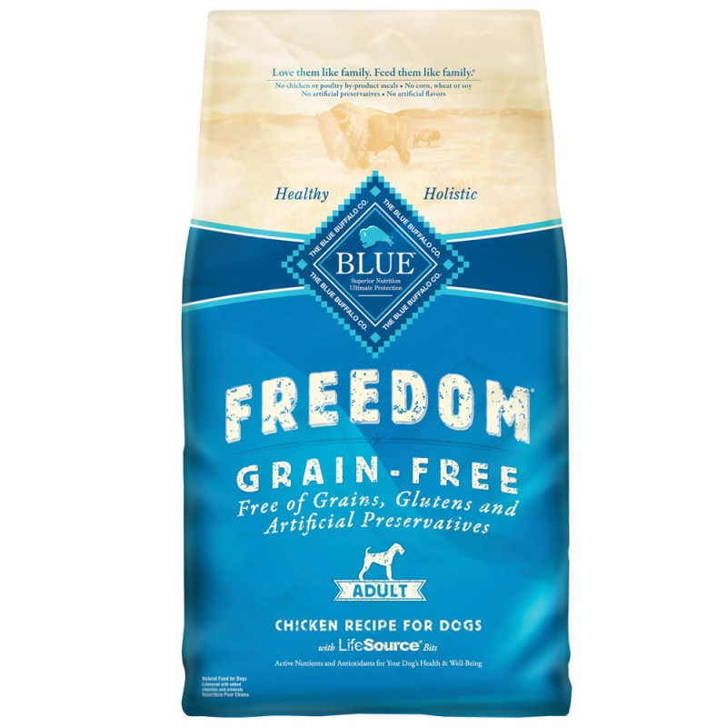 Large Of Blue Buffalo Senior Dog Food