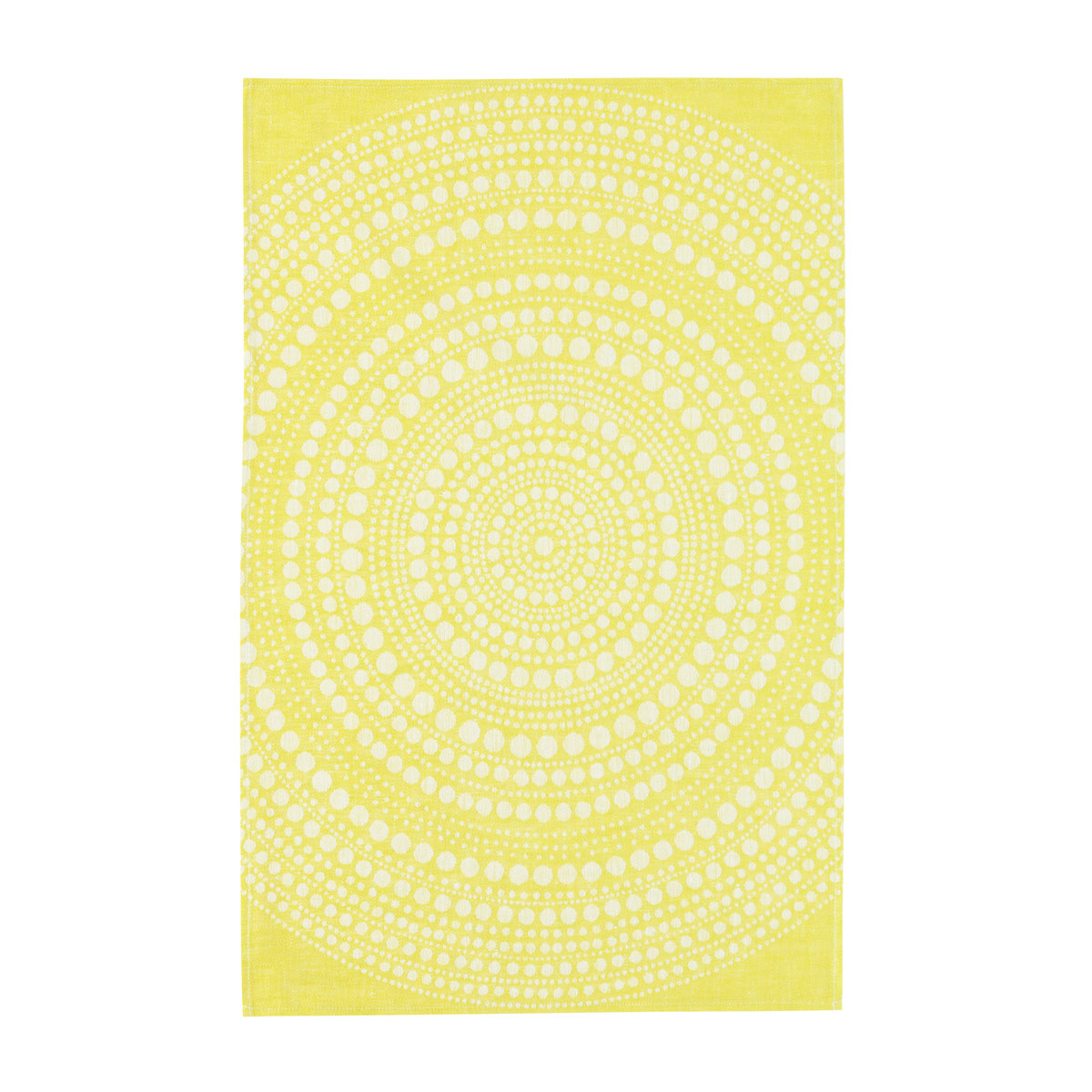 Yellow Towels Iittala Kastehelmi Yellow Tea Towel Iittala Kitchen