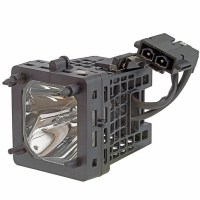 OEM Equivalent Lamp for Sony KDS-60A2000 - XL5200