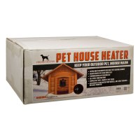 Hound Heater Plus Dog House Furnace. $119.95.