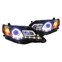 Oracle Halo Lights for Toyota Camry - 2011-2015 Toyota ...