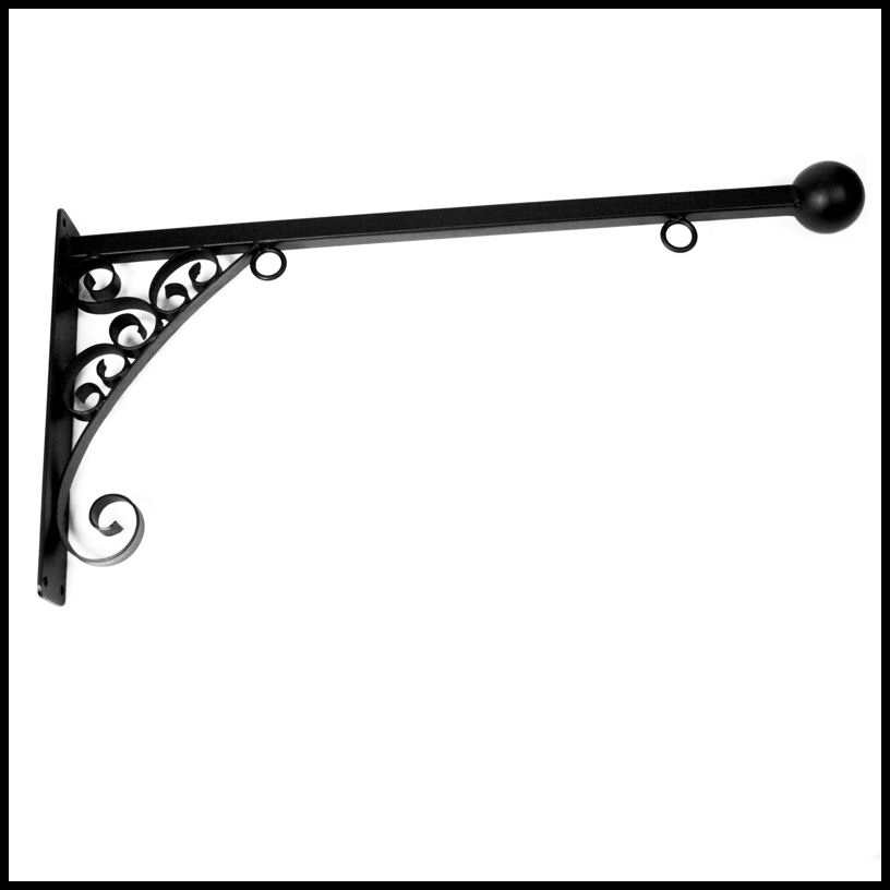 Hanging Sign Brackets Low Clearance Sign Brackets Wall Mount