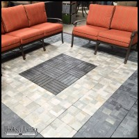 Outdoor Floor Tiles, Deck Tiles, Outdoor Flooring | Hooks ...