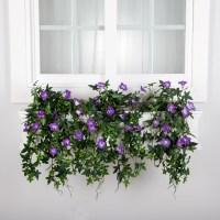 Artificial Flowers For Window Boxes - Artificial Flower ...