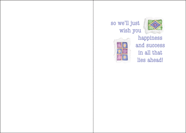 Farewell Cards for Employees and Co-workers Shop Today! it takes - printable goodbye cards