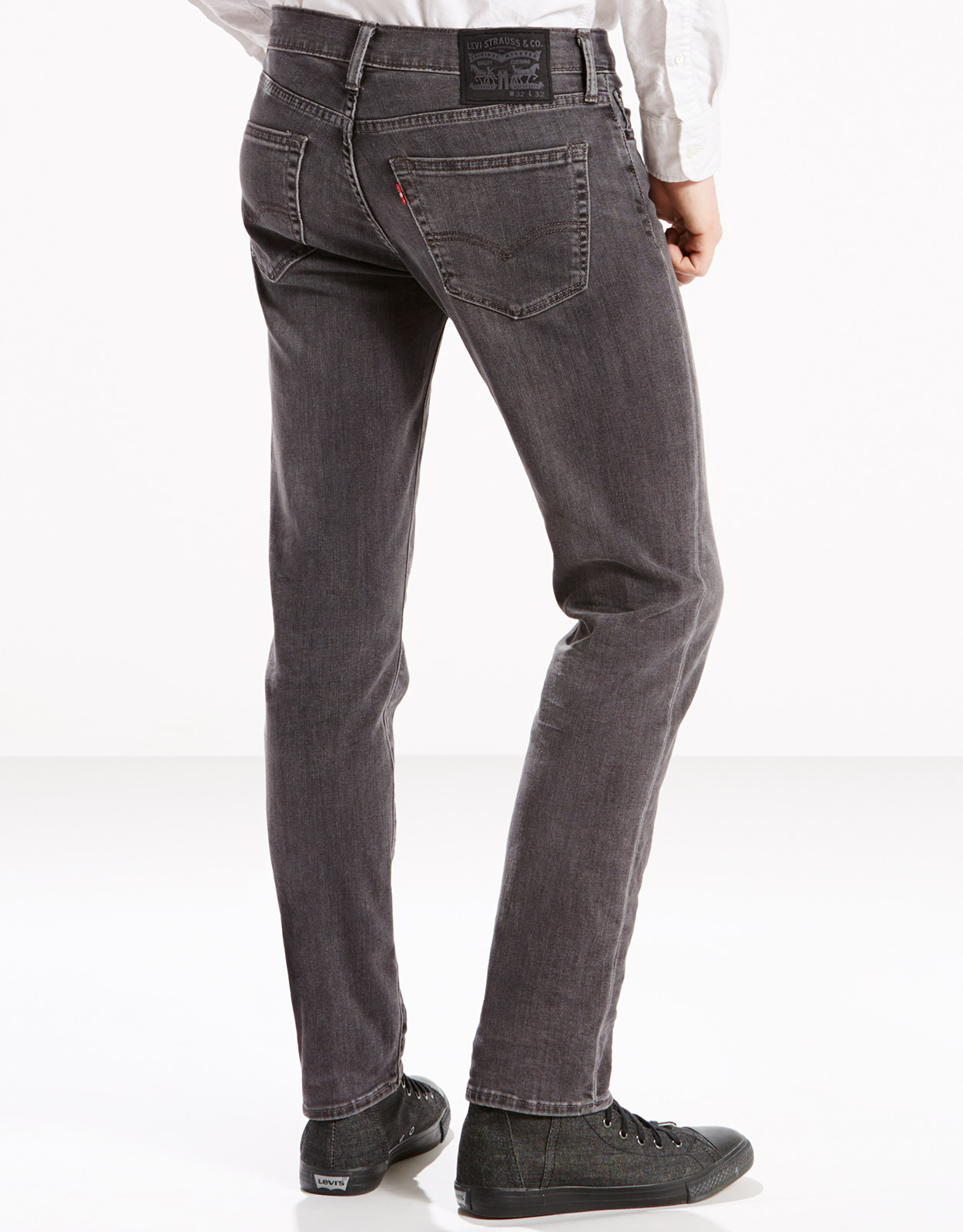 Jeans Levis Levis Men's 511 Slim Fit Jeans - Rockaway Beach
