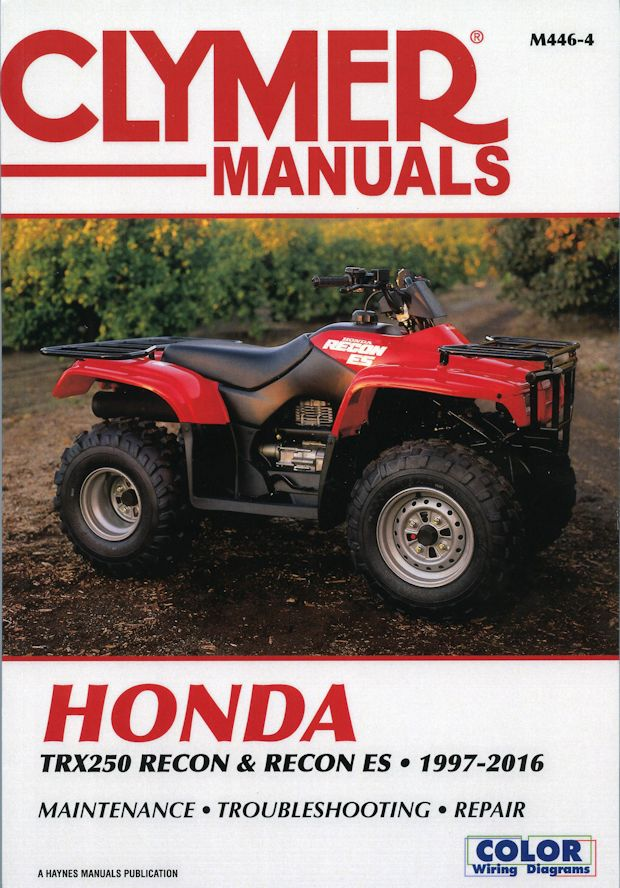 1986 Honda Trx 250 Wiring Diagram Index listing of wiring diagrams