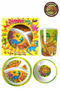 Dinosaur Dinnerware Dishes T