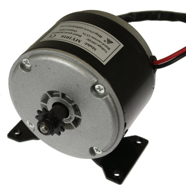 250W, 24v Electric Scooter Motor MY1016