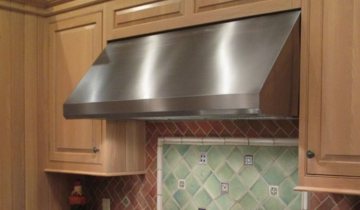 Maes4218ss1200b Faber Professional Collection 42quot Maestrale 1200 Cfm Wall Hood Stainless Steel
