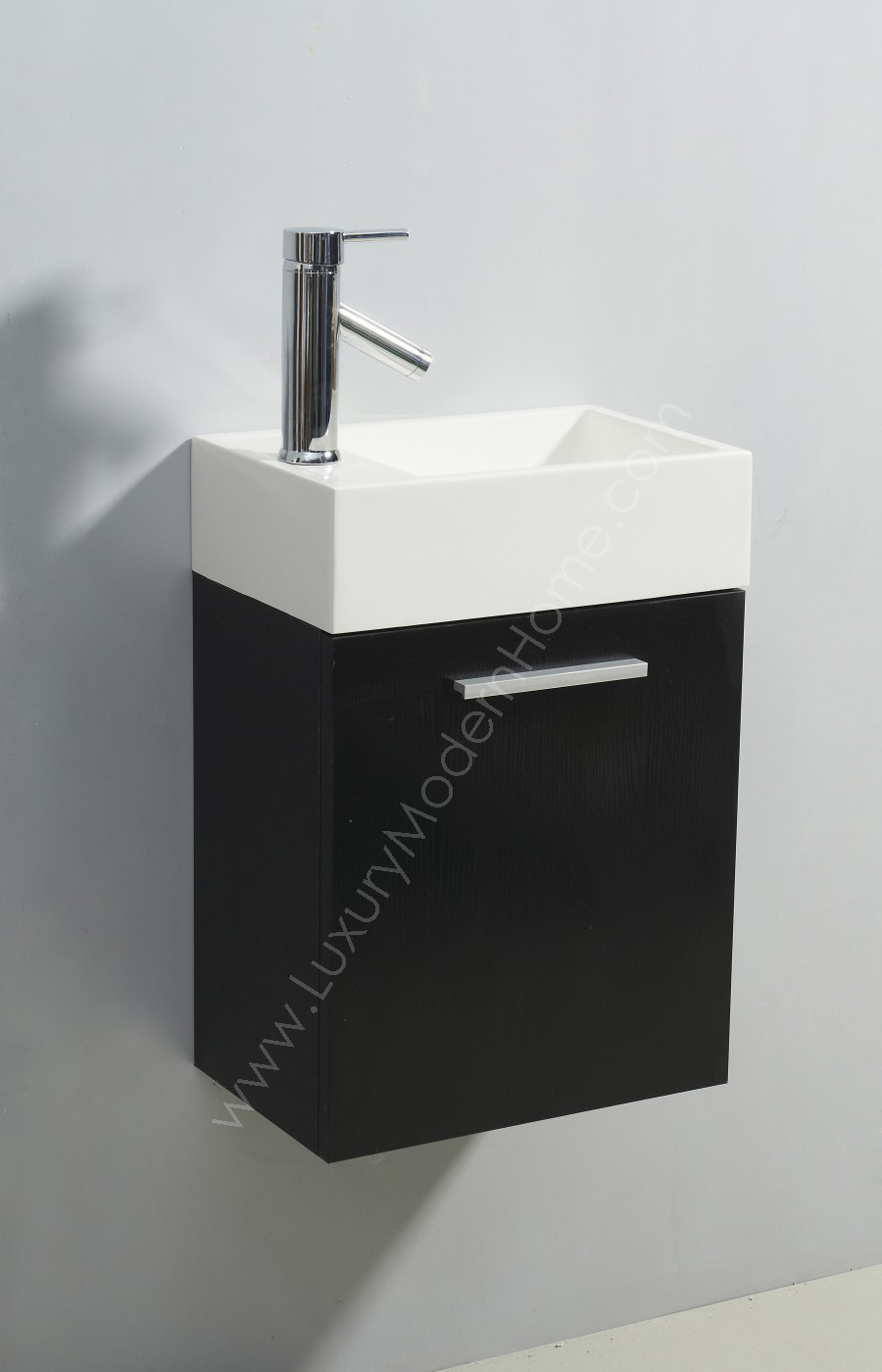 Small Bathroom Vanity With Sink Alexius 16