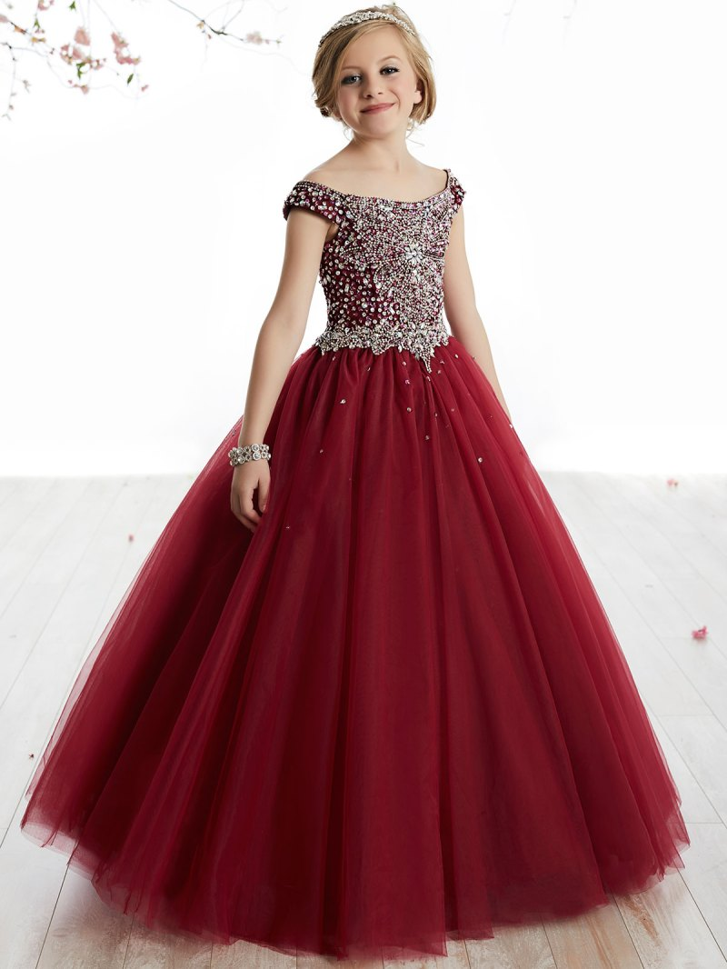 Large Of Pageant Dresses For Girls