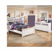 Signature Design by Ashley - Zayley 3 Piece Twin Bedroom Set