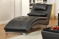 Chaise Lounge Chair Leather. fair leather lounge chaise ...