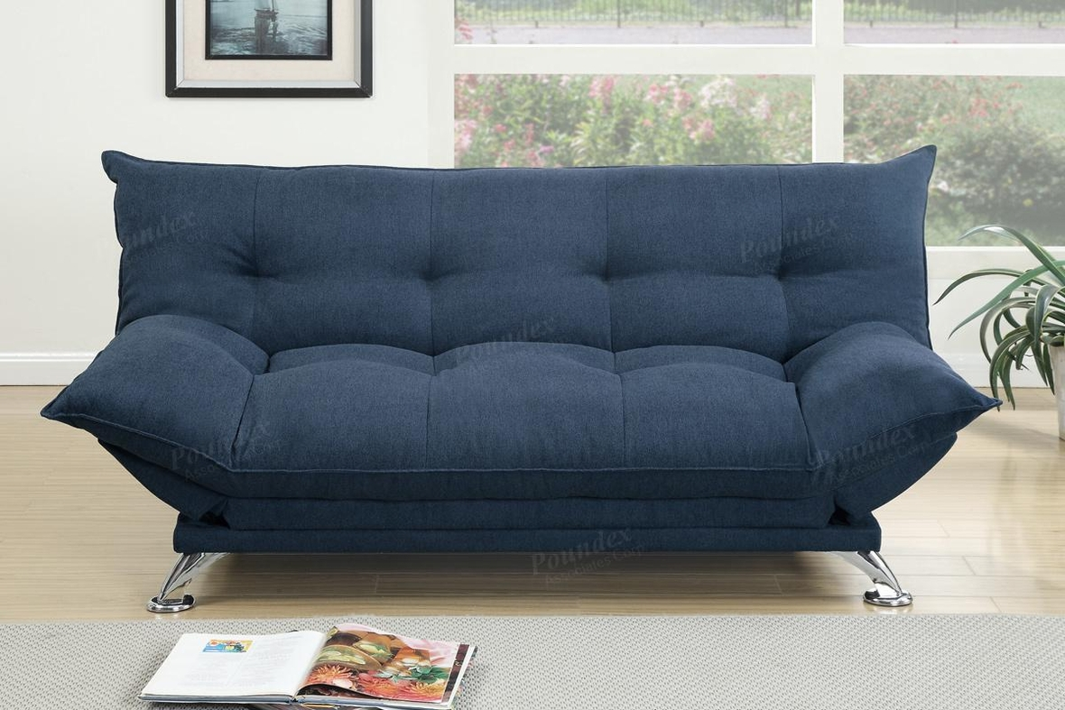 Hom Furniture Fabric Protection Blue Fabric Sofas Jolanda Blue Sofa For Affordable Home
