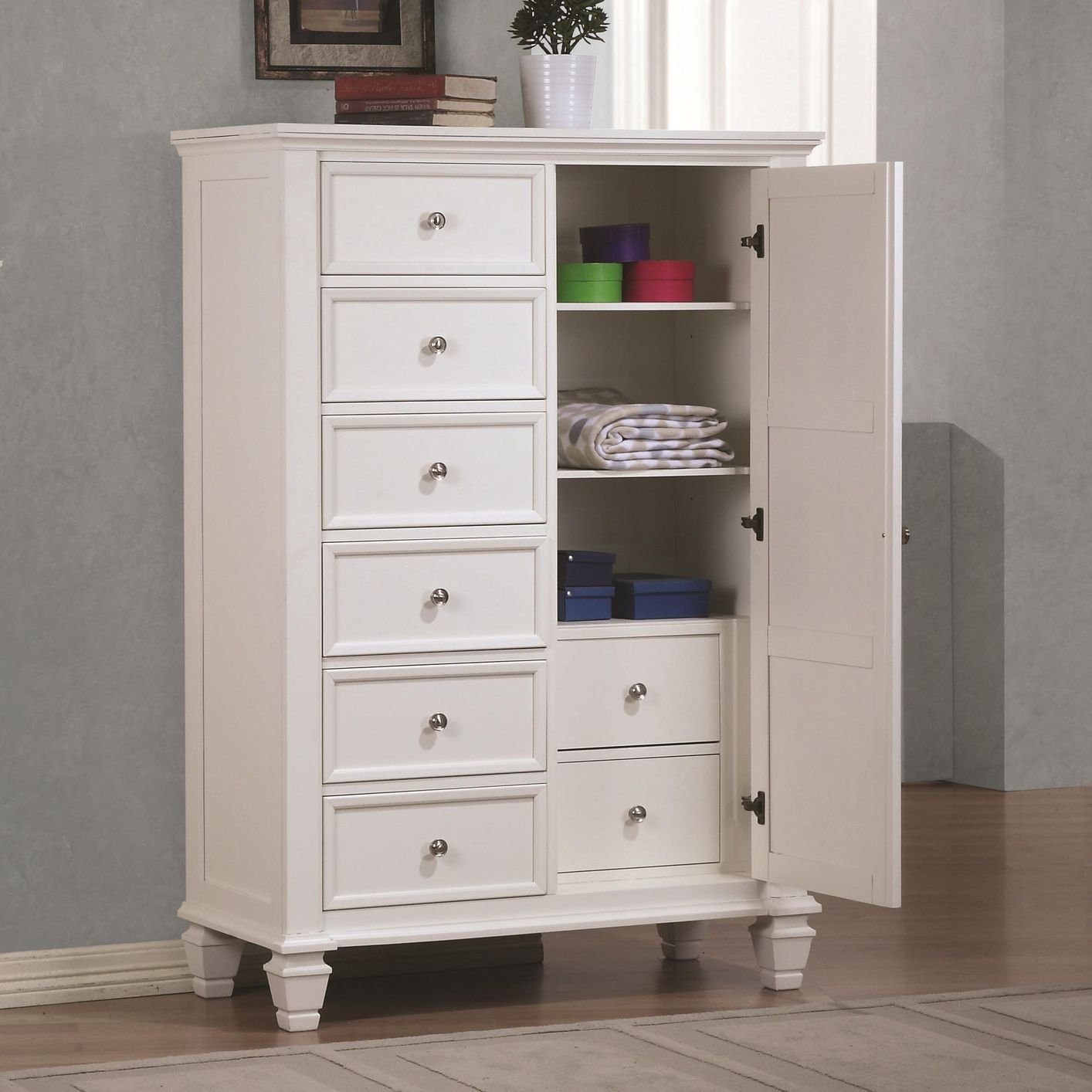 Chest Drawers White Wood Chest Of Drawers Steal A Sofa Furniture